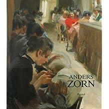 Anders Zorn, 1860-1920