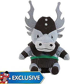 Kung Fu Panda 3 Beanie Soft Toy Kai Amazon Co Uk Toys Games