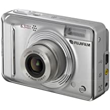Fujifilm FinePix A600 6.3 MP Digital Camera with 3x Optical Zoom