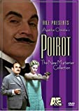 Poirot - The New Mysteries Collection (Death on the Nile / Sad Cypress / The Hollow / Five Little Pigs)