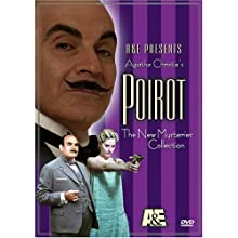 Poirot - The New Mysteries Collection (Death on the Nile / Sad Cypress / The Hollow / Five Little Pigs) (2004)