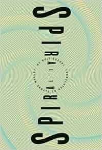 Spiral Book Koji Suzuki