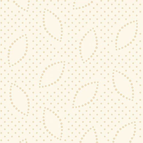 P & B Textiles Apple Cider Tonal Neutral Quilt Fabric -  P&B Textiles, 15189WY