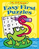 Easy First Puzzles, Helene Hovanec, 1402723229