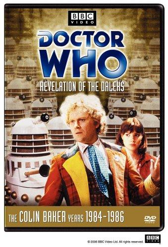 Doctor Who: Revelation of the Daleks (Story 143)