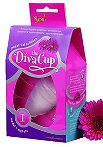 Diva Cup Model 1 Pre-Childbirth