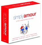 Simply Amour (French Love Songs)