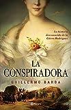 La conspiradora (Spanish Edition)
