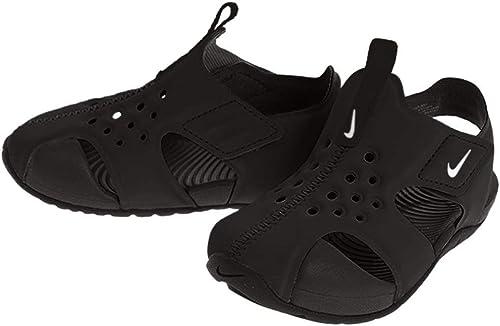 Nike Sunray Protect 2 (TD), Sandales Plateforme Mixte bébé