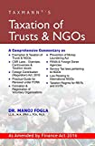 Taxation of Trusts & NGOs (9th Edition, 2016)
