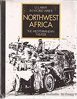 Northwest Africa : seizing the initiative in the West