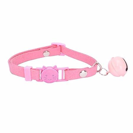 AE Bei Collar de Seguridad LED para Perros y Mascotas, Correa de ...