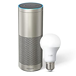 Introducing Echo Plus by Amazon