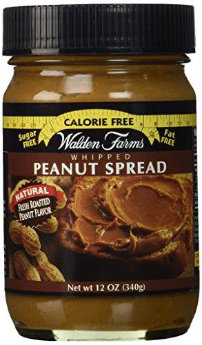 Walden Farms Whipped Peanut Spread- 12 Oz