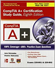 The most complete CompTIA A+ self-study package, fully updated for the 2012 exams―a great value on two books and three CDs! CompTIA A+ Certification Boxed Set, Second Edition is your complete program for self-study, offering a variety of tool...