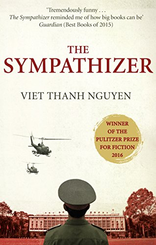 The Sympathizer, by Viet Thanh Nguyen