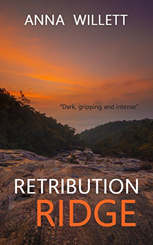 RETRIBUTION RIDGE gripping suspense thriller ebook product image