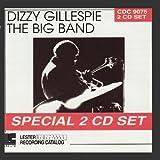 Dizzy Gillespie Big Band : 1962