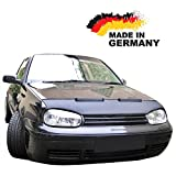 Hood Bra VW Golf 4 CABRIO CLEAN Bonnet Car Bra Front End Cover Nose Mask Stoneguard Protector TUNING