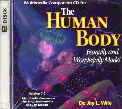 Multimedia Companion CD (The Human Body: Fearfully and Wonderfully Made) pdf