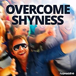 Overcome Shyness Hypnosis