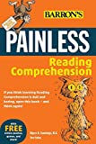 img - for Painless Reading Comprehension (Painless Series) book / textbook / text book