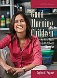 Good Morning, Children, Sophia Pappas, 0876590784