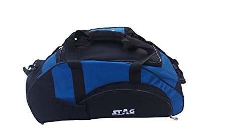 6b3a2e7427b3 Buy Stag Duffel Gym Bag with Sipper