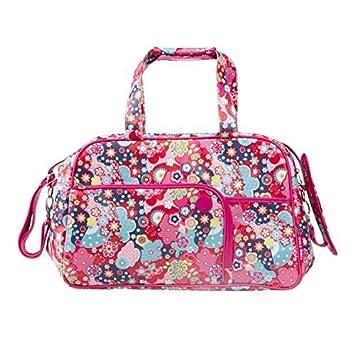 Amazon.com : Tut Tut-bolso cambiador + cambiador muchacha ...