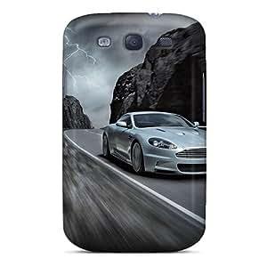 High-end Case Cover Protector For Galaxy S3(aston Martin)