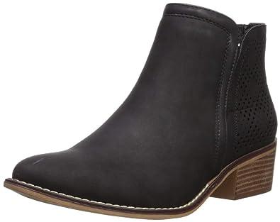 53c922193 Amazon.com | Madden Girl Women's Neville Ankle Boot | Shoes