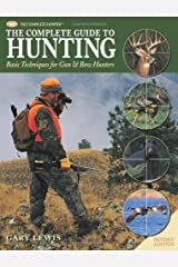 Complete Guide to Hunting Kindle Edition