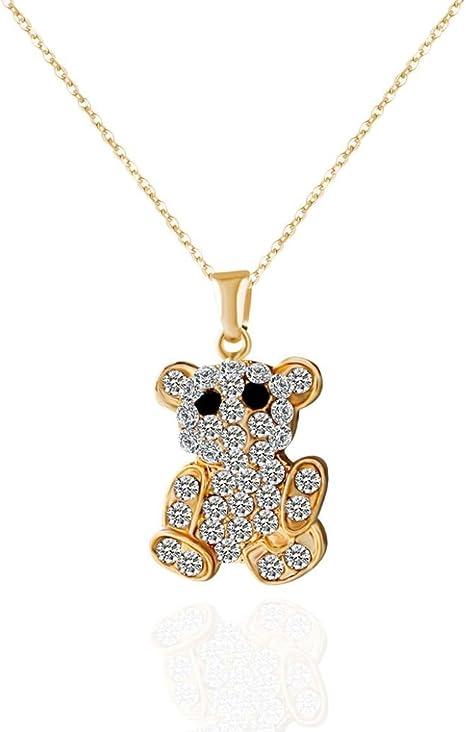 Fashion Crystal Choker Chunky Statement Bib Pendant Necklace Chain Charm Jewelry