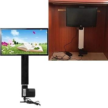 SenderPick - Soporte para televisor de 14 a 32 Pulgadas (con Mando a Distancia) 700 mm: Amazon.es: Electrónica
