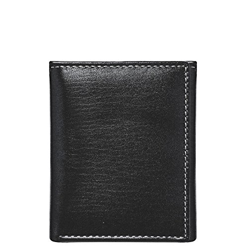 rfid-blocking-stewart-stand-stainless-steel-and-leather-tri-fold-wallet-with-id