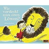 Wie versteckt man einen Löwen? (MINIMAX)