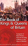The Book of Kings and Queens of Britain, G. S. P. Freeman-Grenville, 1853263958