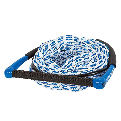 O'Brien 4 Section Floating Wakeboard Rope 2017 - Blue