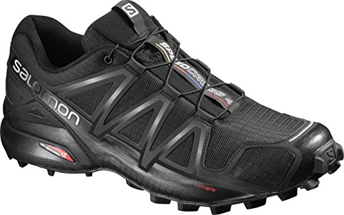 SALOMON Herren Speedcross 4 GTX W Schuhe
