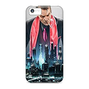 Hot Fashion XCpRm1199wGrcL Design Case Cover For Iphone 5c Protective Case (saint Rows 3)