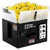 Tennis Tutor Pro Lite Battery-Powered Tennis Ball Machine