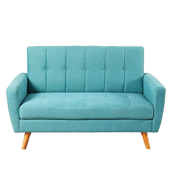 Amazon.com: MUZIWENJU Living Room Sofa Loveseat Sofa ...