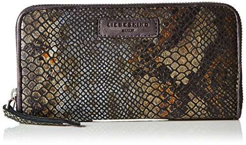 Annu Wallet, Nairobi black, One Size