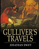 Image of Gulliver's Travels: The Bestselling Children Story (Illustrated)