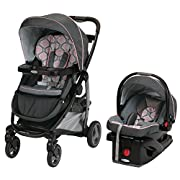 Graco Modes Travel System, Francesca, One Size