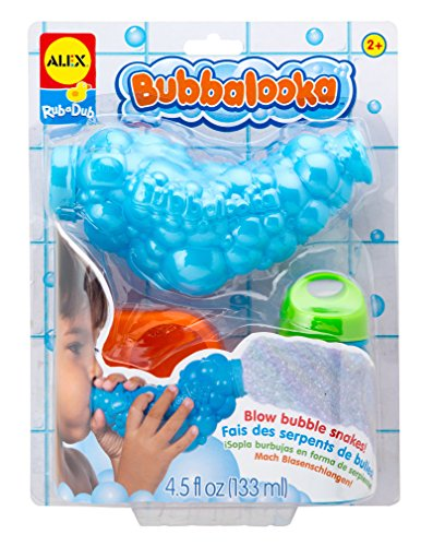 Alex Toys Bubbles (ALEX Toys Rub a Dub Bubbalooka)