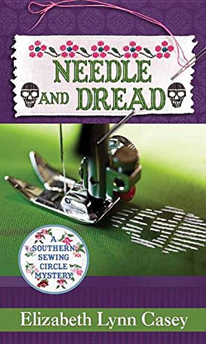 book cover of Needle and Dread