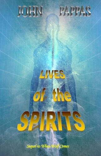 Lives of the Spirits ebook
