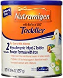 Enfamil Nutramigen Toddler Formula - Powder - 12.6 oz - 6 pk