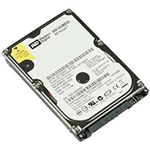 Western Digital 120GB SATA/150 5400RPM 8MB 2.5-Inch 9.5mm Hard Drive